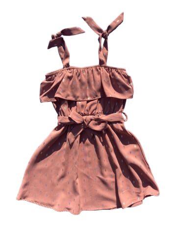Kids Girls Skater Dress embellished Summer Party Off Shoulder Dresses