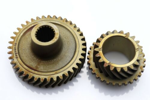 Gearbox 5th gear pair 39T \ 21T VD55N55 fits Nissan Pick Up