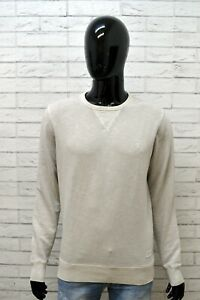 Maglione-Felpa-Maglia-Uomo-MARC-O-039-POLO-Taglia-S-Pullover-Grigio-Cardigan-Sweater