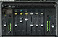 Waves Cla Bass Signature Series Chris Lord-alge Plugin Aax Rtas Sg Vst Au Mac Pc