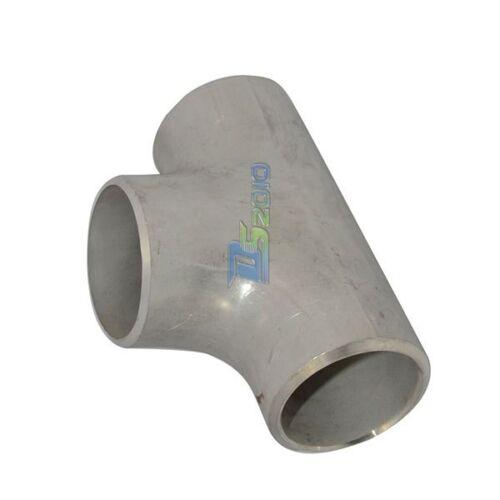 42mm Tee de 3 vías, De Acero Inoxidable 304 Trasero Soldadura tubo montaje Ss304 Nuevo