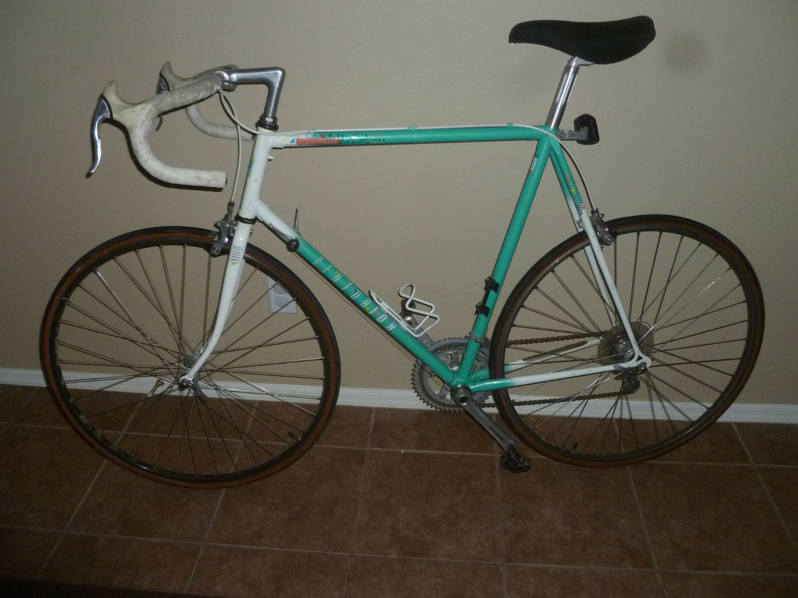 VINTAGE DAVE SCOTT EXPERT IRONMAN ROAD RACING BIKE RARE COLOR  CENTURION JAPAN    factory outlet