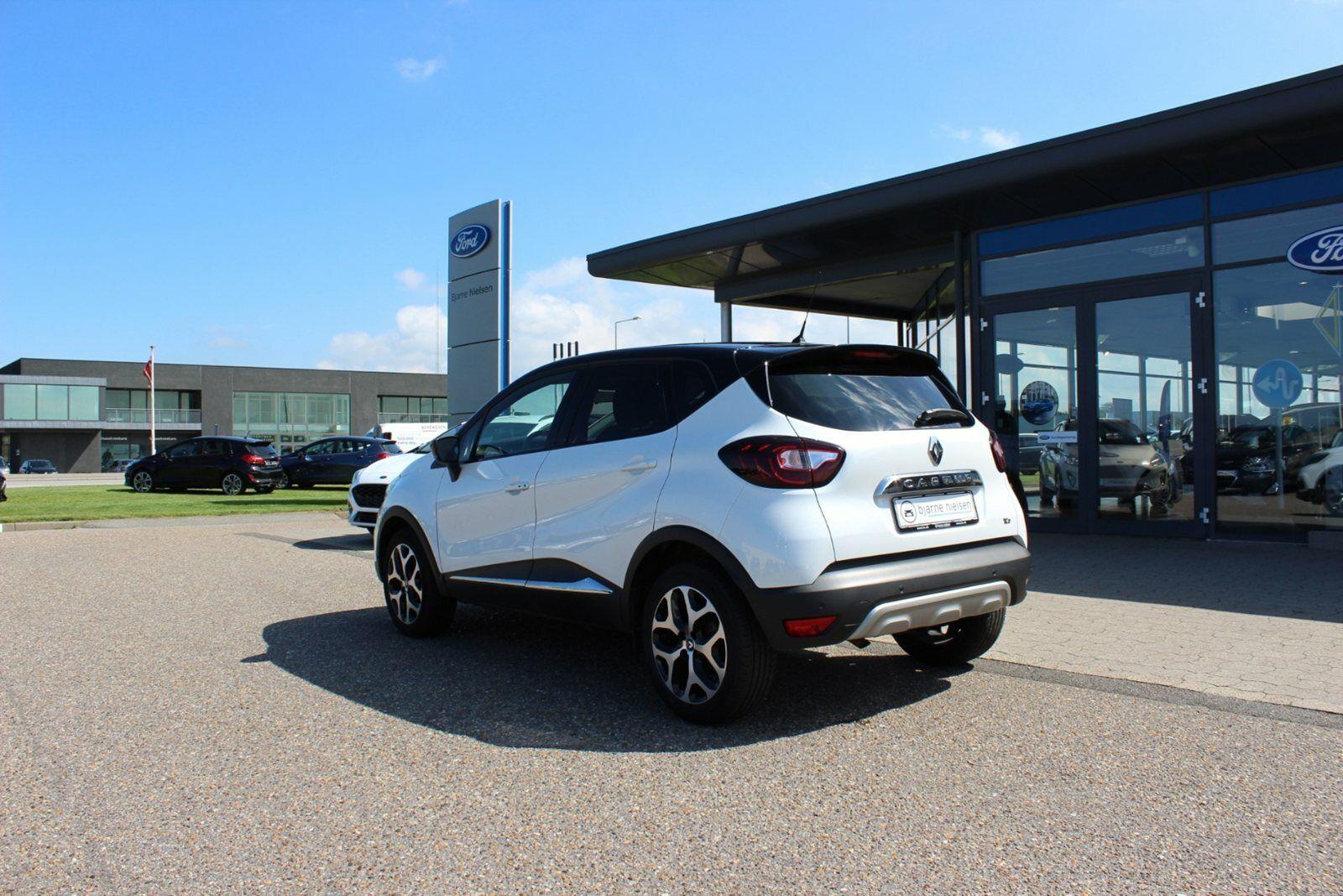 Renault Captur 0,9 TCe 90 Intens - billede 2