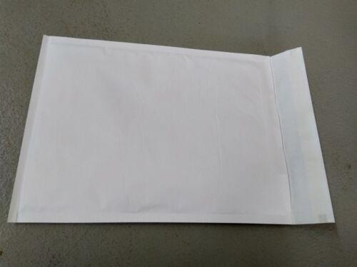 600 D//1 200 x 275 mm White Bubble Envelopes Mail Padded Postal Envelopes Bags