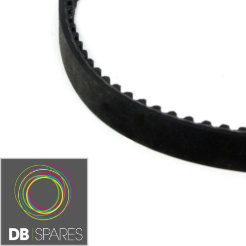 ECB1SPV1 Replacement Drive Belt for VAX Platinum Power MAX Carpet Cleaner