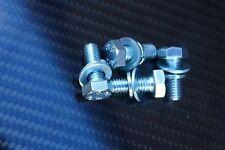 Ford Pinto Water Pump Pulley Bolts Escort MK1 MK2 RS 2000  Capri Cortina
