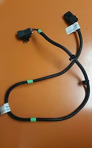 details about john deere aa70586 wiring harness  howland based automotive manufacturer
