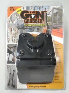 The-Gun-Grabber-Vertical-Rifle-Holder-Brand-New-Free-Shipping