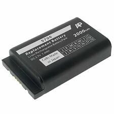 Motorola Dtr410 Dtr510 and Dtr650 Replacement Battery. 2000 mAh
