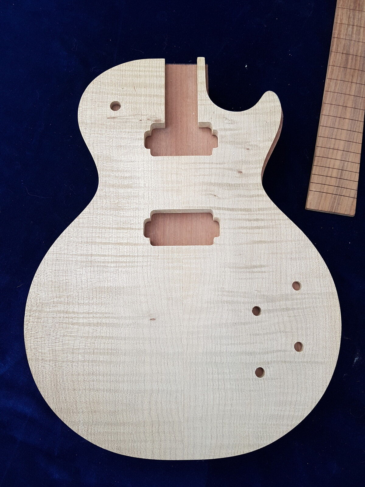 Gibson Les Paul Kit to build your own dream guitar