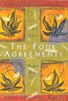 The Four Agreements: A Practical Guide To Personal Freedom (a Toltec Wisdom Book on sale