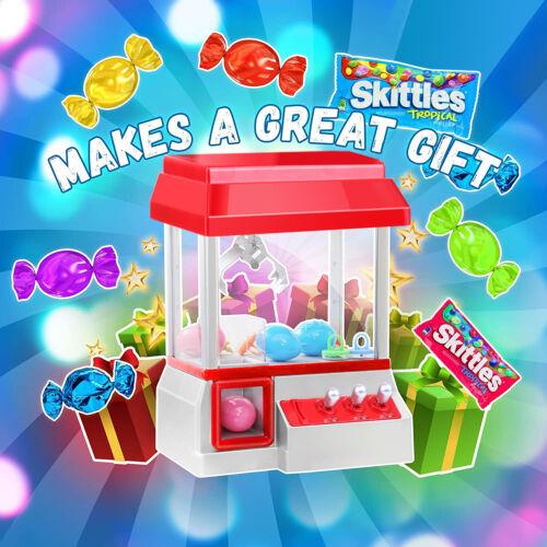 Candy Grabber Maschine Candy Grabber Süßigkeiten Maschine Kindergeburtstag