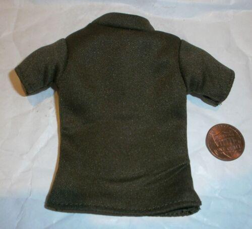 Dragon USMC tee shirt échelle 1//6th Jouet Accessoire Adam Beach