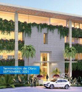 Oficinas en pre-venta PORT MARINA en Puerto Cancún