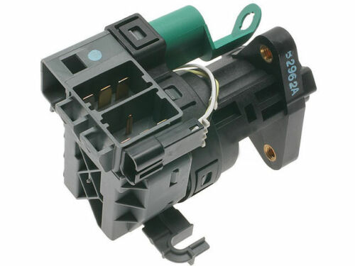 Fits 2000-2005 Pontiac Bonneville Ignition Switch Standard Motor Products 47115T
