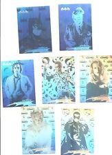 1995 Fleer Batman Forever Ultra  Hologram Chase Cards *You Pick 2*