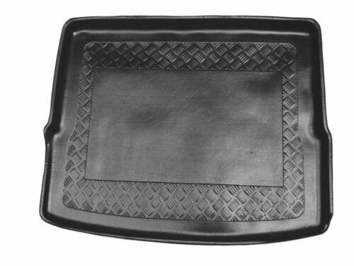 OPPL Basic Pure Tapis de coffre pour BMW x1 f48 KOMBI 2014-banquette arrière schiebbar
