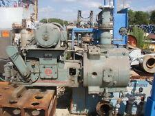 Gardner Denver Horizontal Vacuum Pump 14 X 5 20hp