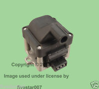 Beru Central Ignition Coil_transformer_3 Pin Connector_new For Volkswagen Vw
