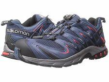 Salomon XA Pro 3D Men's Trail Running Shoes (Size 8)
