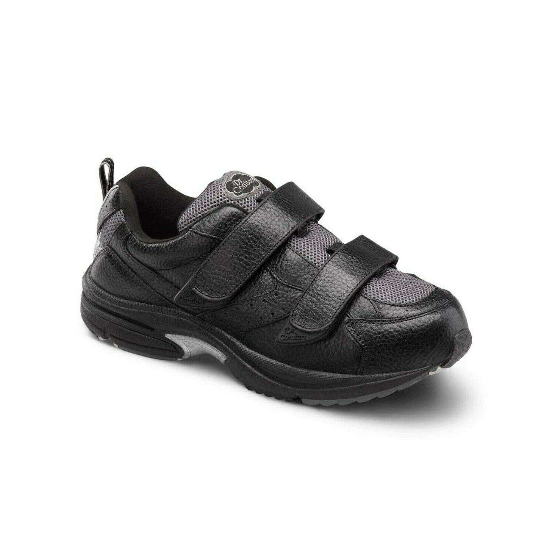 designer fashion ea9b5 74dac Dr. Comfort Winner-X Men s Therapeutic Diabetic Extra Depth shoes 11.5  Medium.