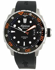Alpina Extreme Diver Automatic Men's Watch - AL-525LBO4V26