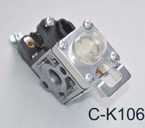 NEW Carburetor Fits Zama RB-K106 for Echo ES-250 PB-250 PB-250LN    CK-106-1  E3