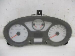 Compteur-de-Vitesse-Instrument-km-H-Mph-Citroen-Berlingo-II-Peugeot-Partner
