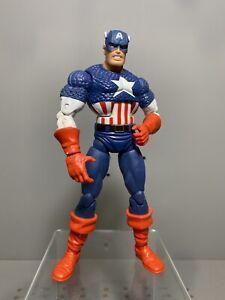 Marvel Legends Captain America First Appearance, Queen Brood BAF Wave