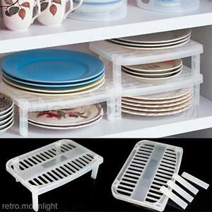 Regal Form Küche Teller Schüsseln Trocken Organisator ...