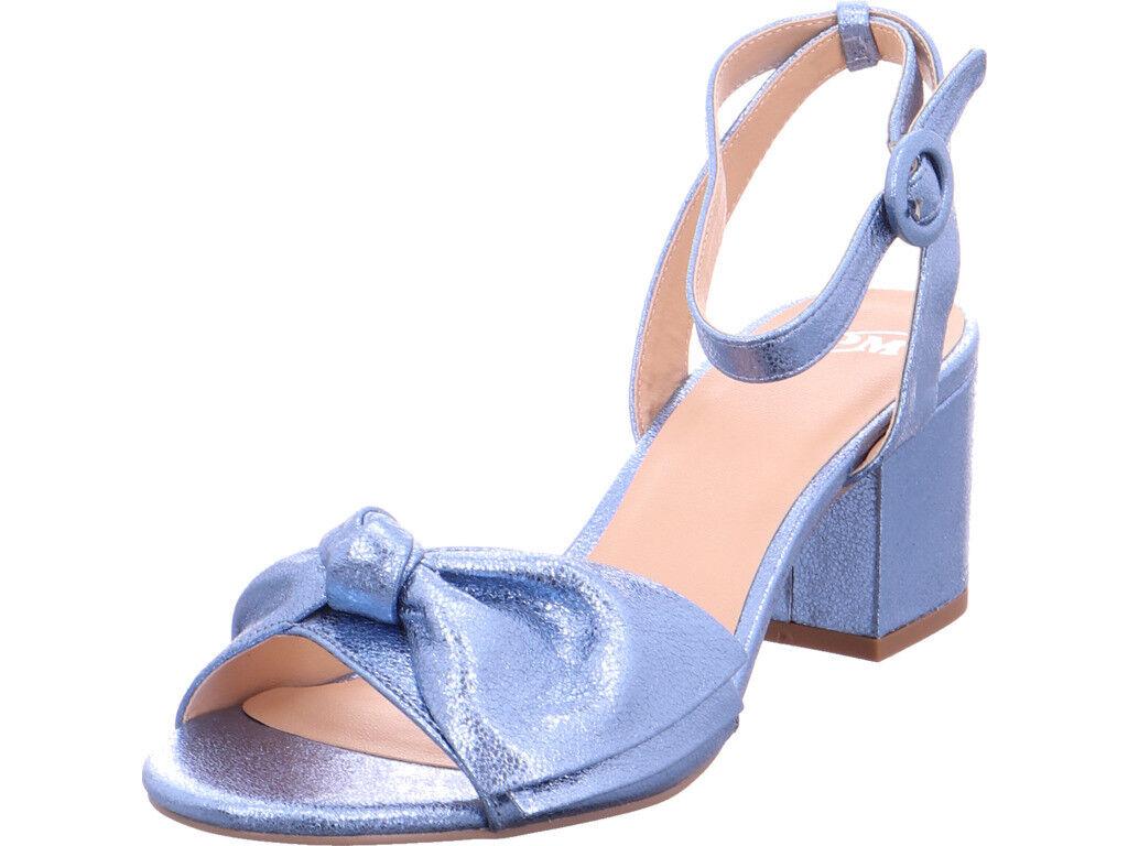 SPM Damen NV Sandale Sandalette blau