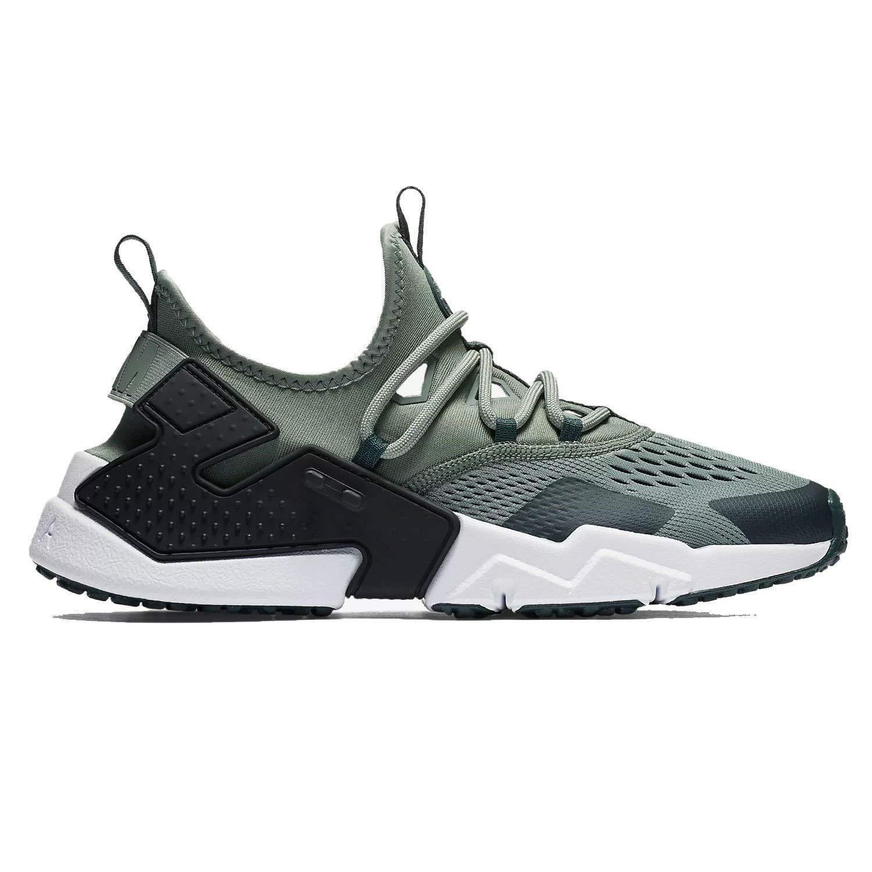 Nike Air Huarache Drift BR Clay Green Deep Jungle-Black (AO1133 300)