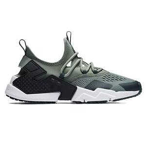 f35c35c41772 Nike Air Huarache Drift BR Clay Green Deep Jungle-Black (AO1133 300 ...