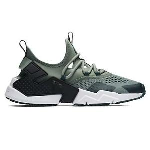 9518bfc09ea55 Nike Air Huarache Drift BR Clay Green Deep Jungle-Black (AO1133 300 ...