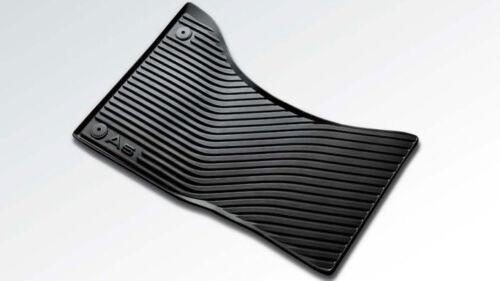 Original Audi A5 Gummimatten//Gummifußmatten Audi A5 für vorne und hinten,4-türig