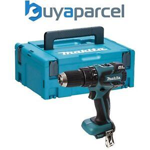 Makita-DHP459Z-18-V-LXT-Lithium-Brushless-Combi-Marteau-Perforateur-Bare-MakPac-Case