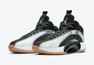 Air Jordan 35 XXXV SP Z Bayou Boys Zion Williamson Sneakers