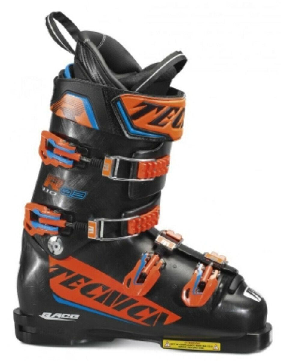Tecnica r9.3 botas de Cochereras 110 - 7   25.0