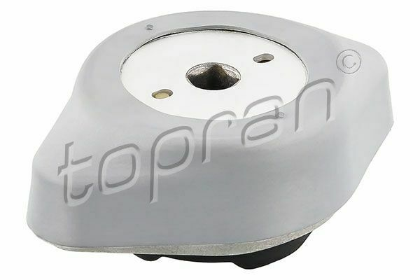 Topran Transmission Mount 107 990 fits Audi A6 4B2, C5 1.8 T