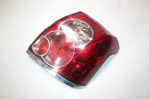 TOYOTA-AVENSIS-MK2-T25-2007-RIGHT-SIDE-REAR-TAIL-LIGHT-LAMP