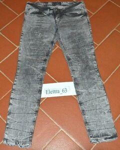 Jeans-Donna-X-Cape-Taglia-42