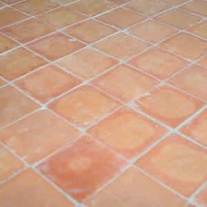 Cotto Ziegel Terrakotta Fliesen Platten Handgemacht Bodenbelag - Cotto fliesen aussen