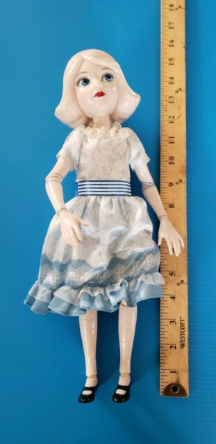Disney Oz The Great And Powerful China Doll For Sale Online Ebay