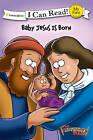 The Beginner's Bible Baby Jesus is Born by Zondervan (Paperback, 2009)