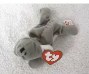 Mel-The-Koala-Ty-Teenie-Beanie-Babies-Collection