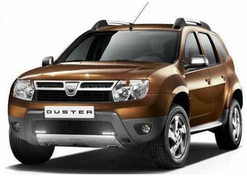 SPECCHIO SPECCHIETTO RETROVISORE Dacia DUSTER 2010-2013 ELETTRICO DESTRO