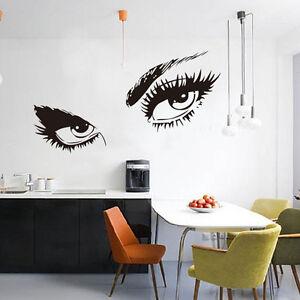 Image Is Loading Home Decor E Wall Sticker Diy Room Art