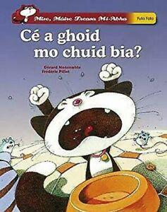 Puesto-Maire-Treasa-mi-Abha-Ce-A-Sciob-MO-Chuid-Bia-Por-Gerard-Moncomble