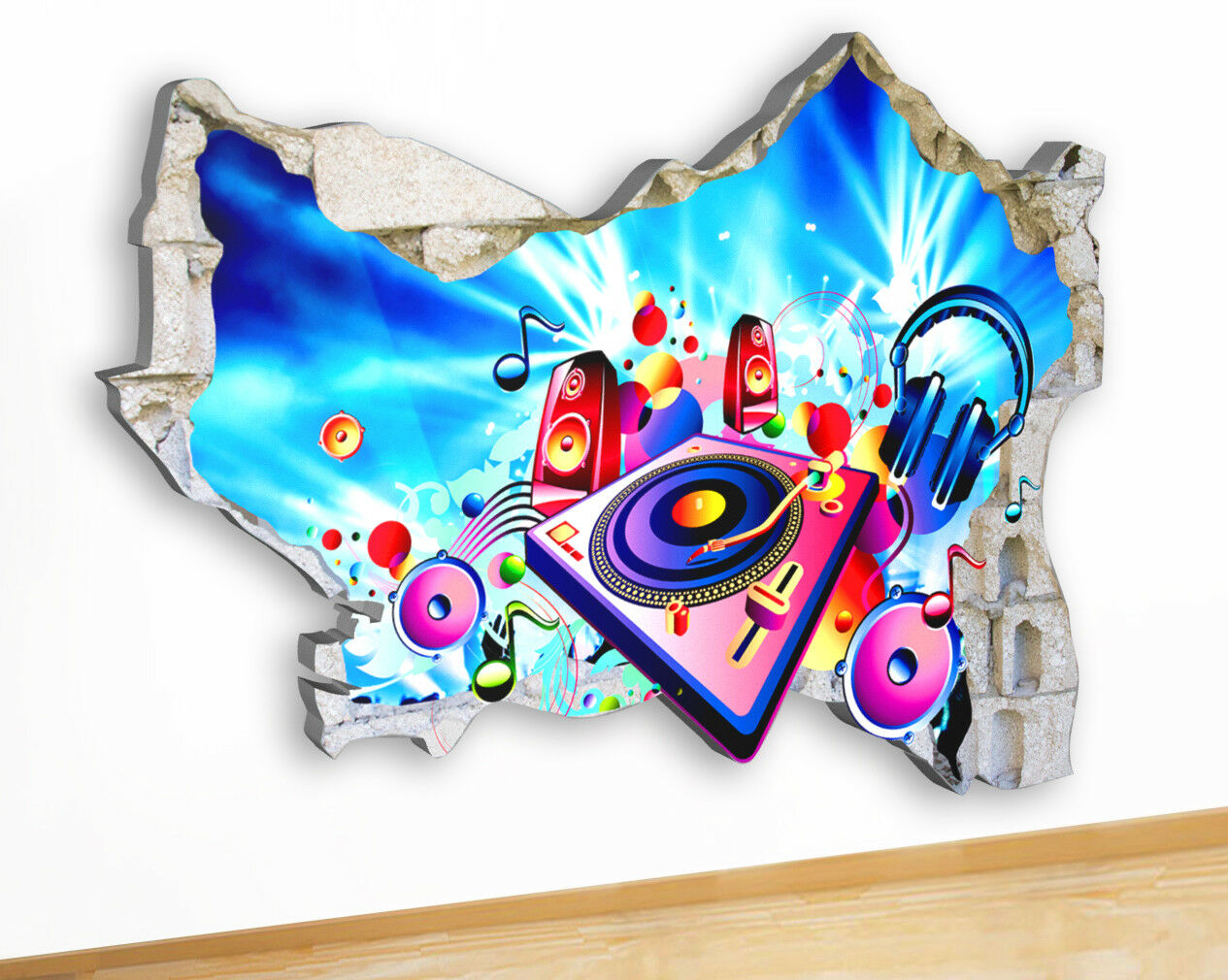 Q748 Music Design Cool Cool Cool Kid Camera da Letto foto su tela poster Wall art Adesivi Camera 8e4e55