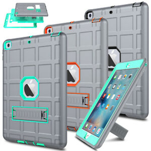 For-iPad-9-7-2018-6th-Generation-Case-Stand-Hybrid-Rugged-Heavy-Duty-Armor-Cover
